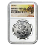 Silver Dollars (NGC Stage Coach Series)