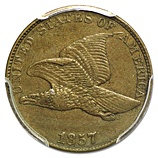 Flying Eagle Cents