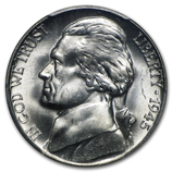 Jefferson Nickels