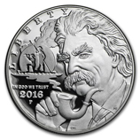 Modern Silver Dollar Commemoratives