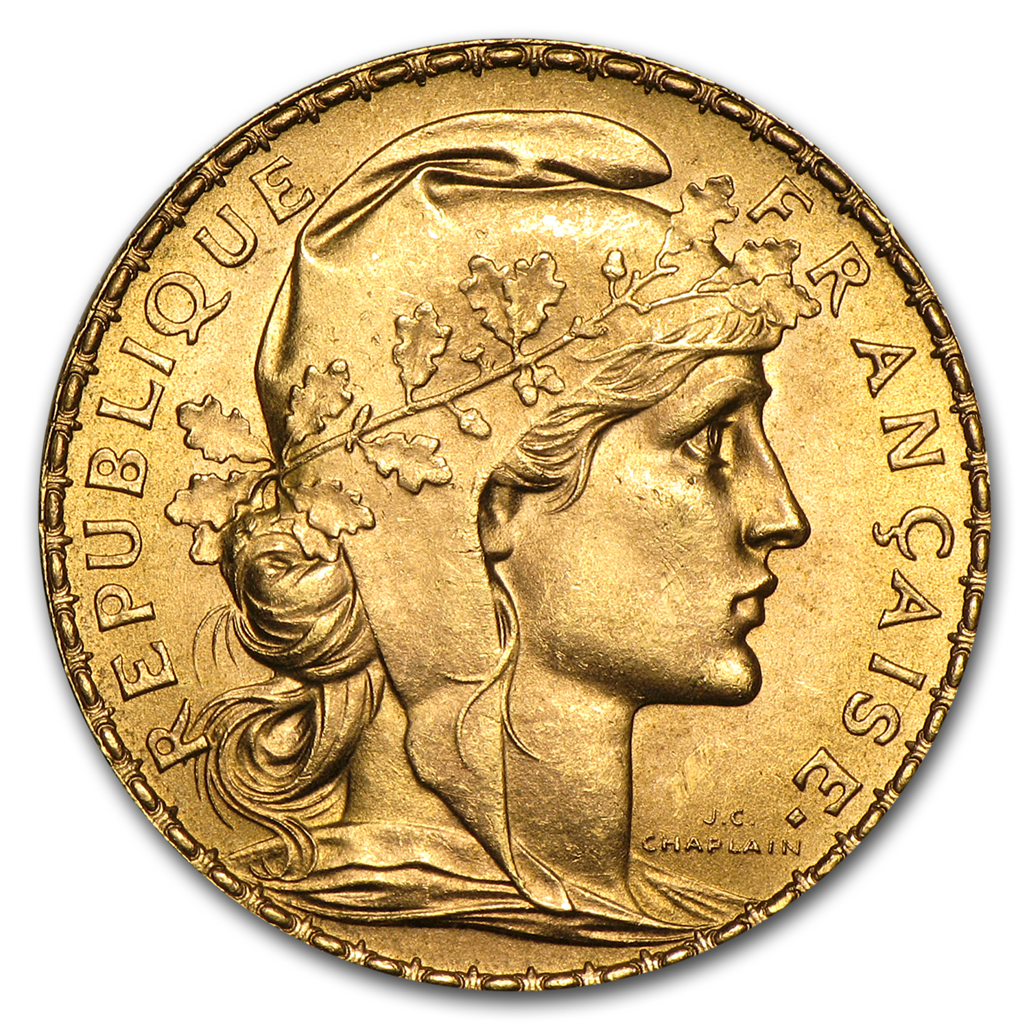 Historical European Coins