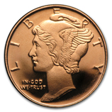 Fractional Copper Rounds