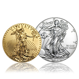 Wholesale Bullion Specials