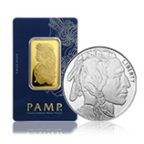 Top Bullion Products