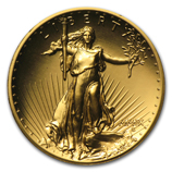 High Relief Coins of the U.S Mint