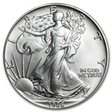First Year of Issue - U.S. Mint Products