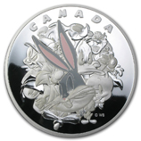 Looney Tunes Gold & Silver Coins