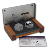 2015 Silver Libertad Proof/Reverse Proof Sets