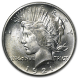 Classic - High Relief Coins