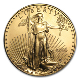 30th Anniversary of Gold American Eagles