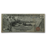 U.S. Currency - Large Type