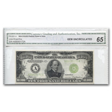 Currency (Large Selection)