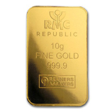 Fractional Gold