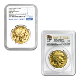 2016 1 oz Gold Buffalos