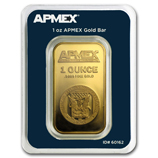 APMEX Gold & Silver in TEP