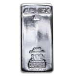 RMC-Branded Silver