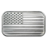 Memorial Day Silver Products