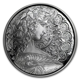 Collectible Silver Rounds