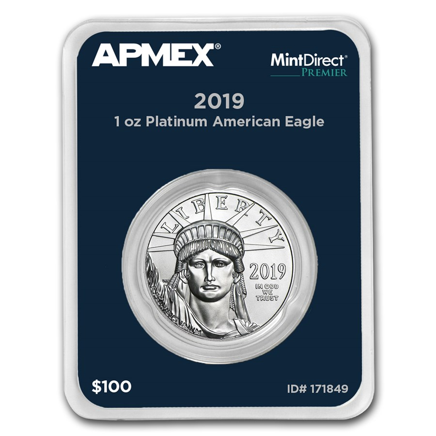 MintDirect® Platinum