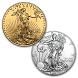 Gold and Silver American Bullion