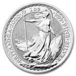 2017 Royal Mint Silver Bullion