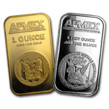 Select APMEX Gold and Silver