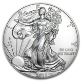 U.S. Mint Backdated 1 oz Silver Eagle Coins
