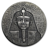 Scottsdale Mint - Egyptian Relic Series