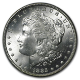 U.S. Silver Dollars & Misc. Silver Coins