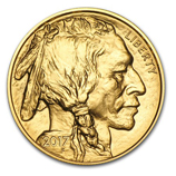 2017 Gold Buffalo Coins