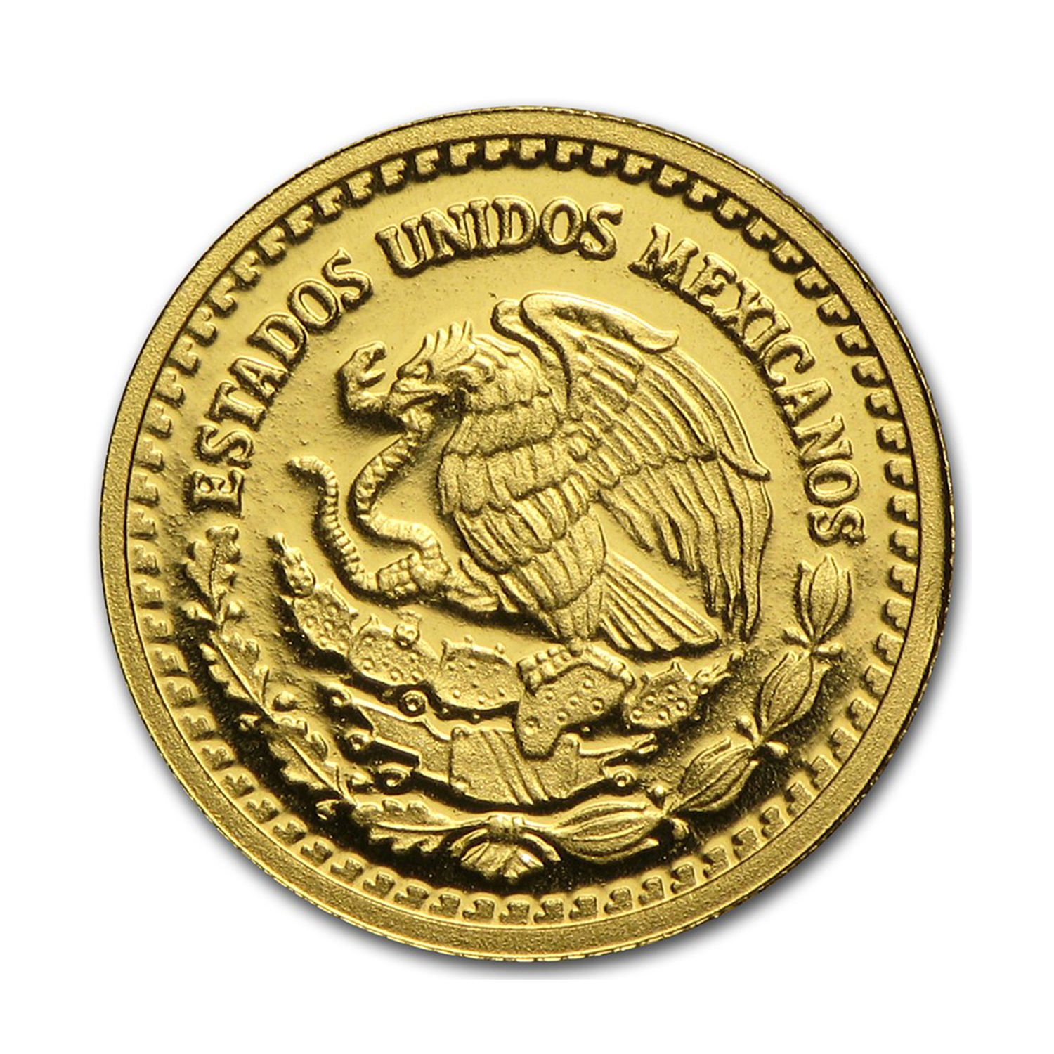 2016 Mexico 1/20 oz Proof Gold Libertad