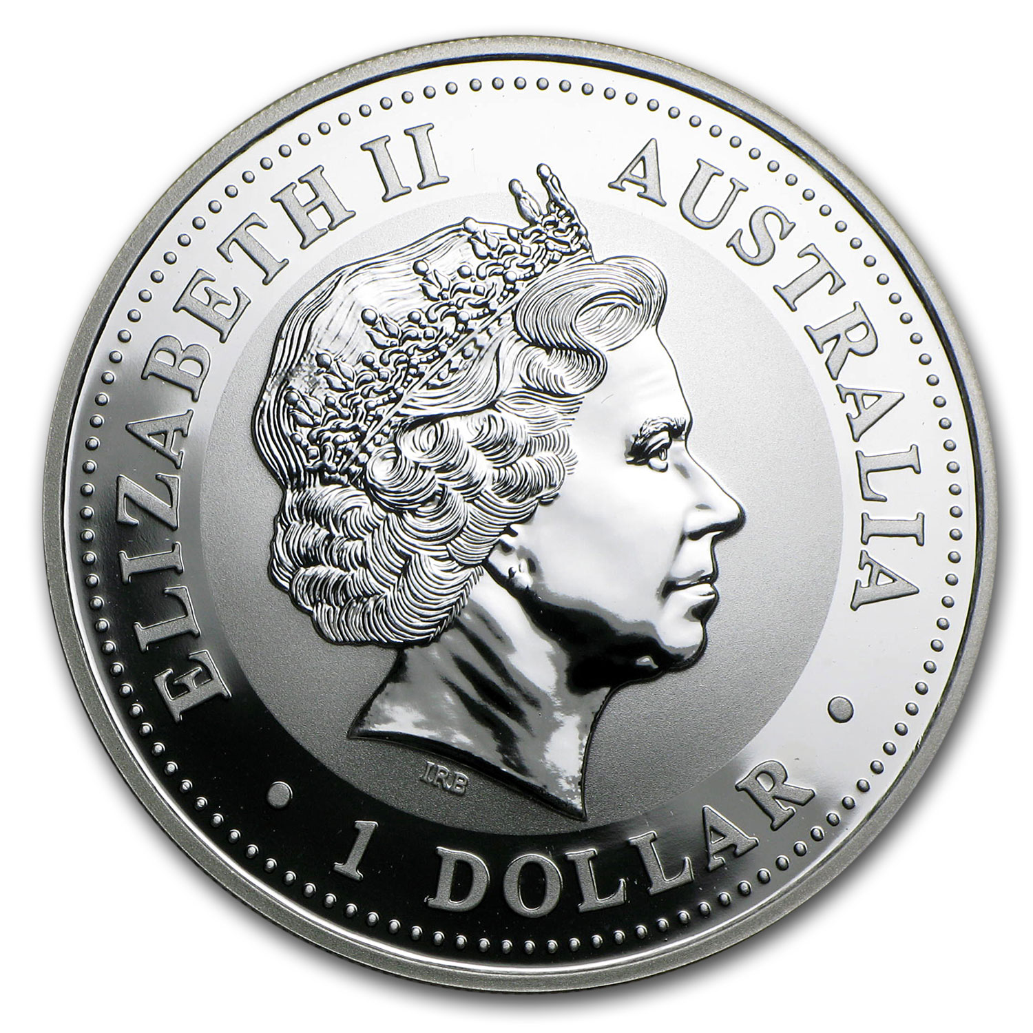 2000 Australia 3-Coin BU Mini Outback Collection