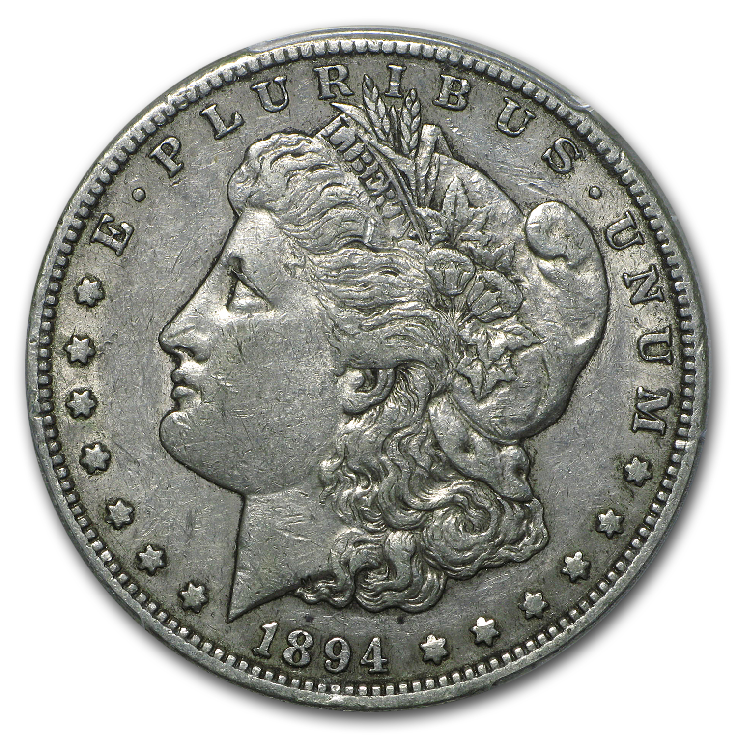 1894-S Morgan Dollar XF-45 PCGS