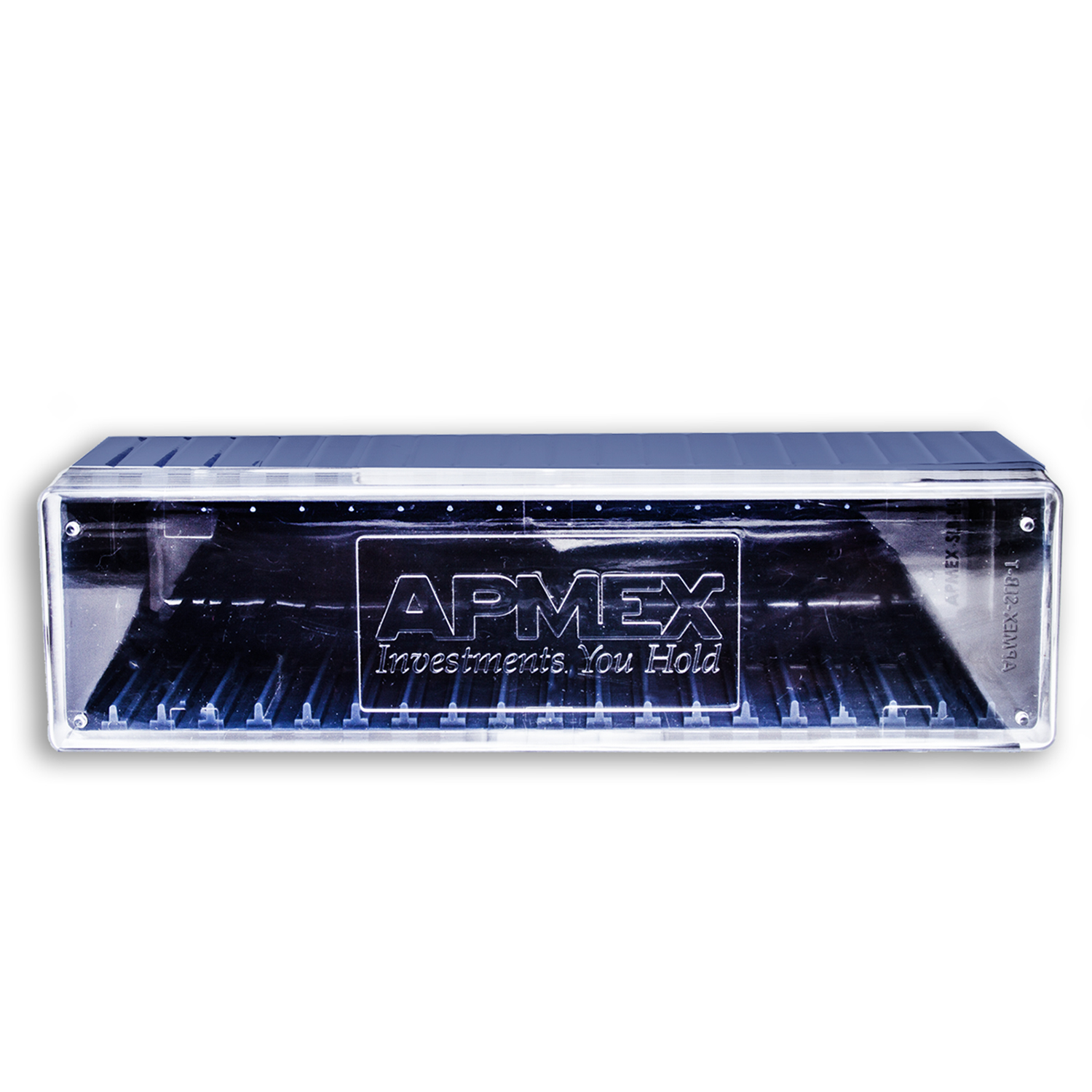 APMEX 20-Count Storage Box for APMEX MintDirect® Singles