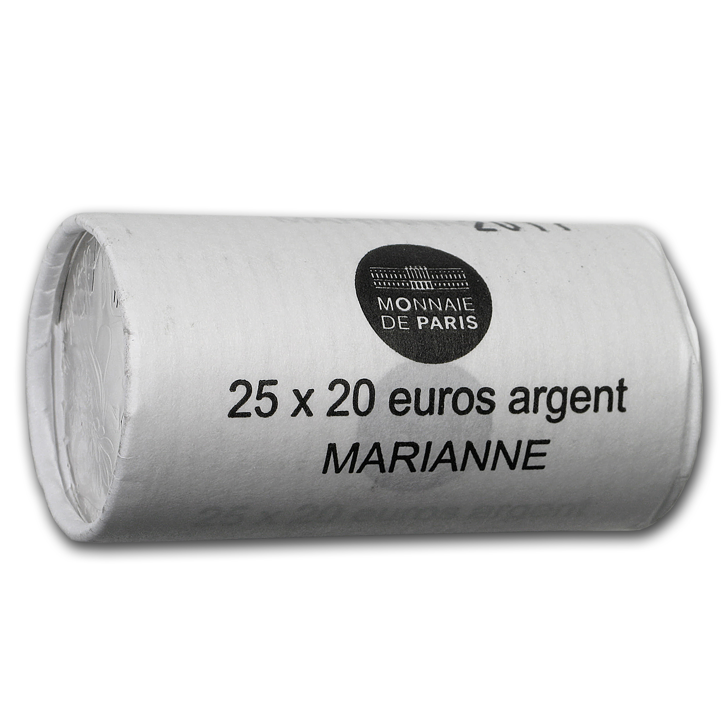 2017 France Silver €20 Marianne (Face Value Coin)