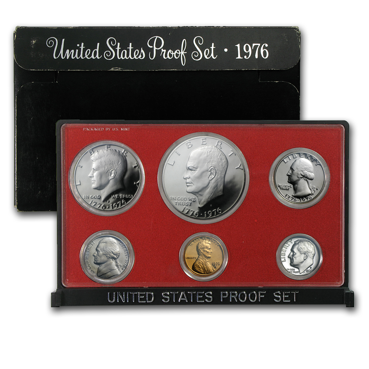 1976 U.S. Proof Set