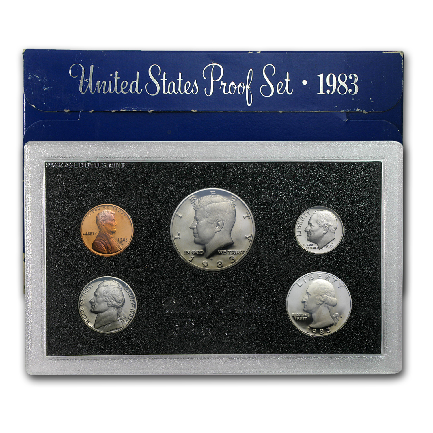 1983 U.S. Proof Set