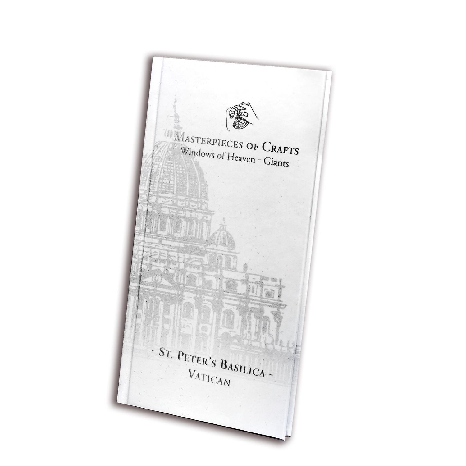2016 Cook Isl 10 oz Silver Windows of Heaven St. Peter's Basilica
