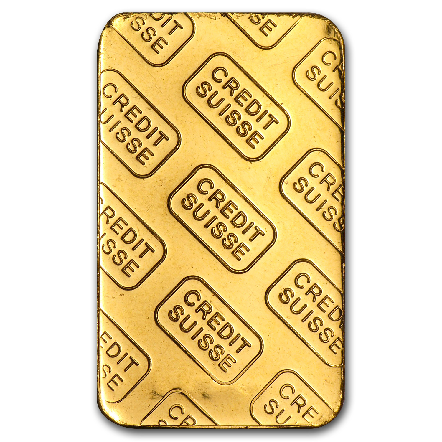 1/4 oz Gold Bar - Secondary Market