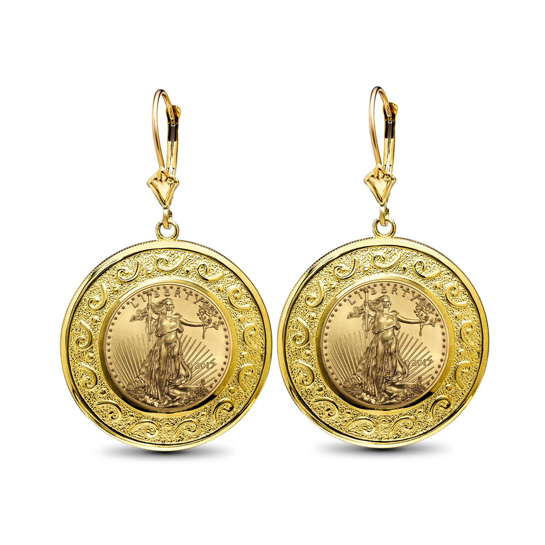 2017 110 Oz Gold Eagle Etruscan Dangle Coin Earrings. Carrera Watches. Classic Earrings. Bicolor Sapphire. Romantic Wedding Rings. Tanzanite Bracelet. Sea Turtle Stud Earrings. Faux Pearl Stud Earrings. Gold Band Wedding Rings