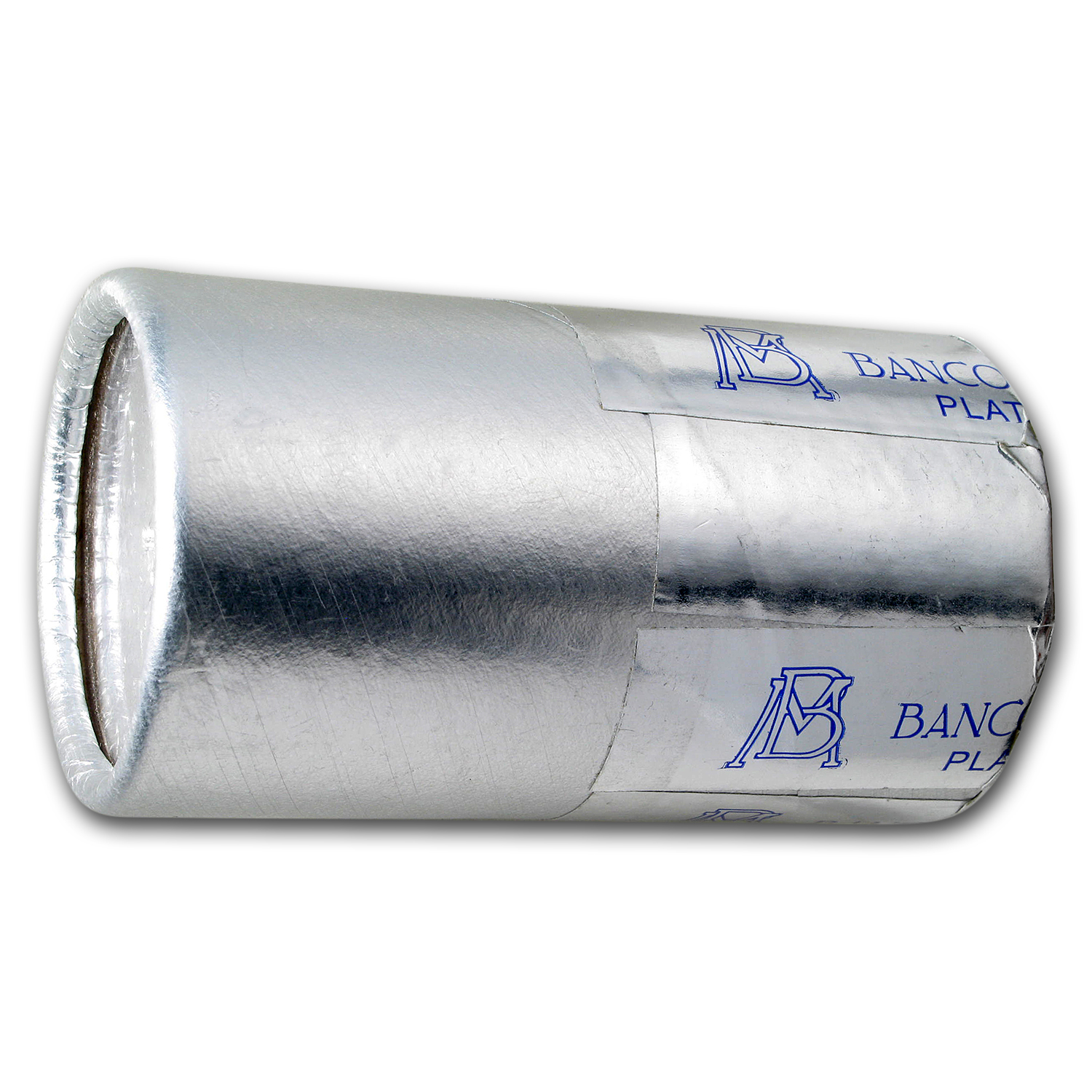 2010 Mexico 2 oz Silver Libertad BU (Bank Wrapped Roll)