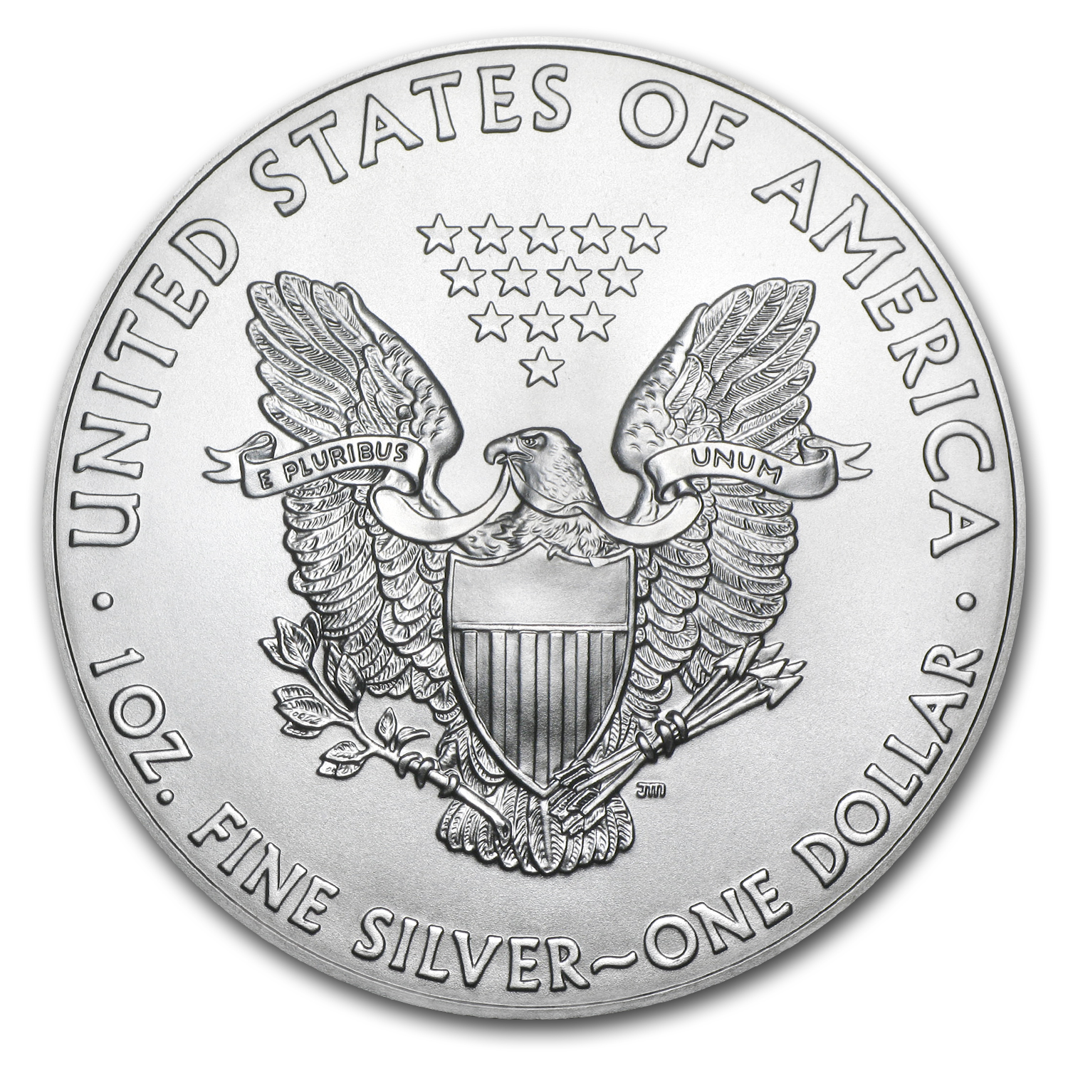 2017 1 oz Silver American Eagle - It's A Girl Delivery