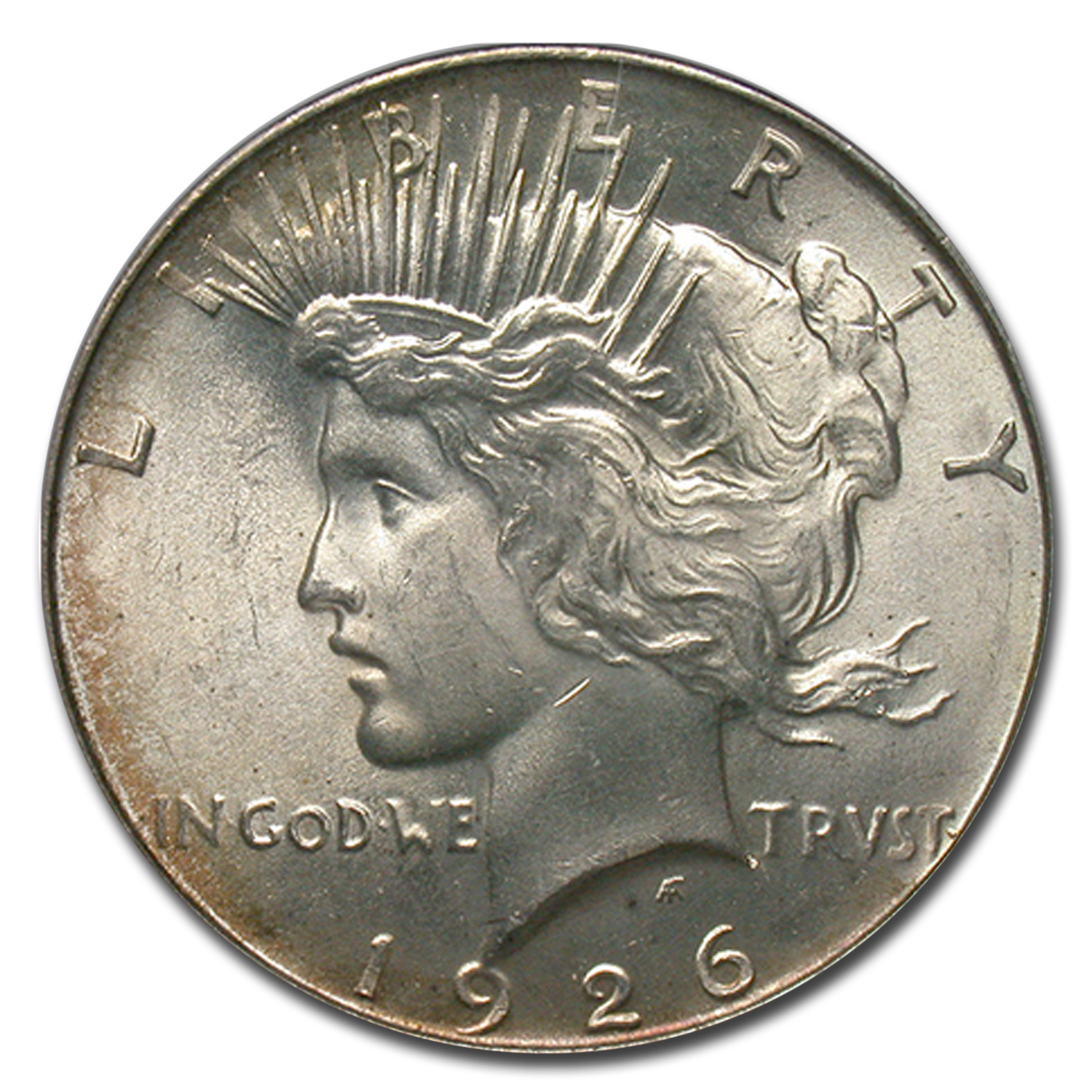 1928 Peace Dollar MS-63 PCGS (CAC)