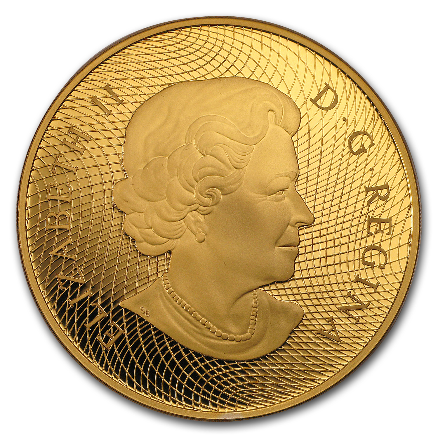 2006 Canada Proof Gold $300 Shinplaster