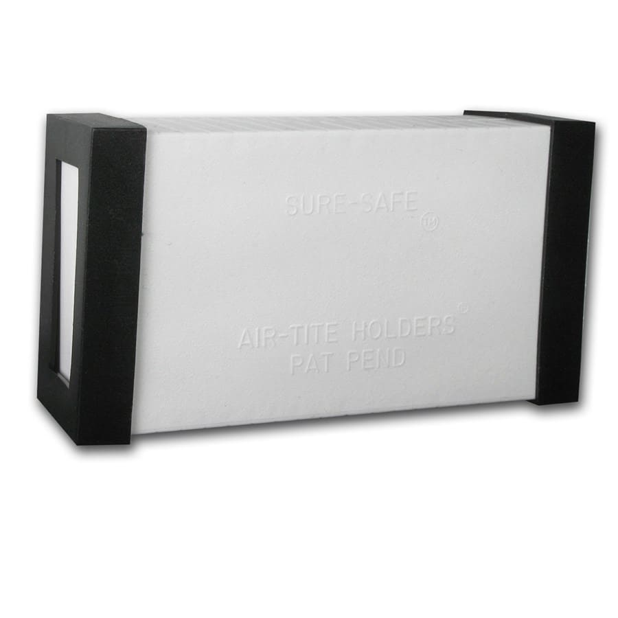 Sure-Safe Silver Bar Container