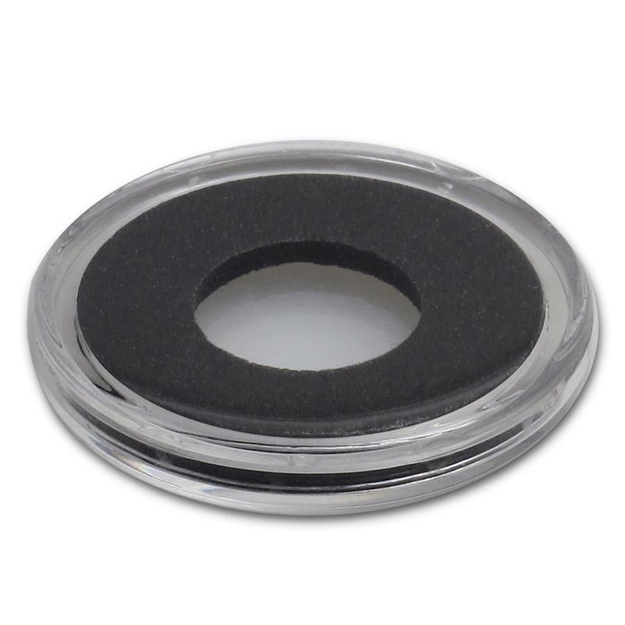 Air-Tite Holder w/ Black Gasket - 13 mm (10 Count)