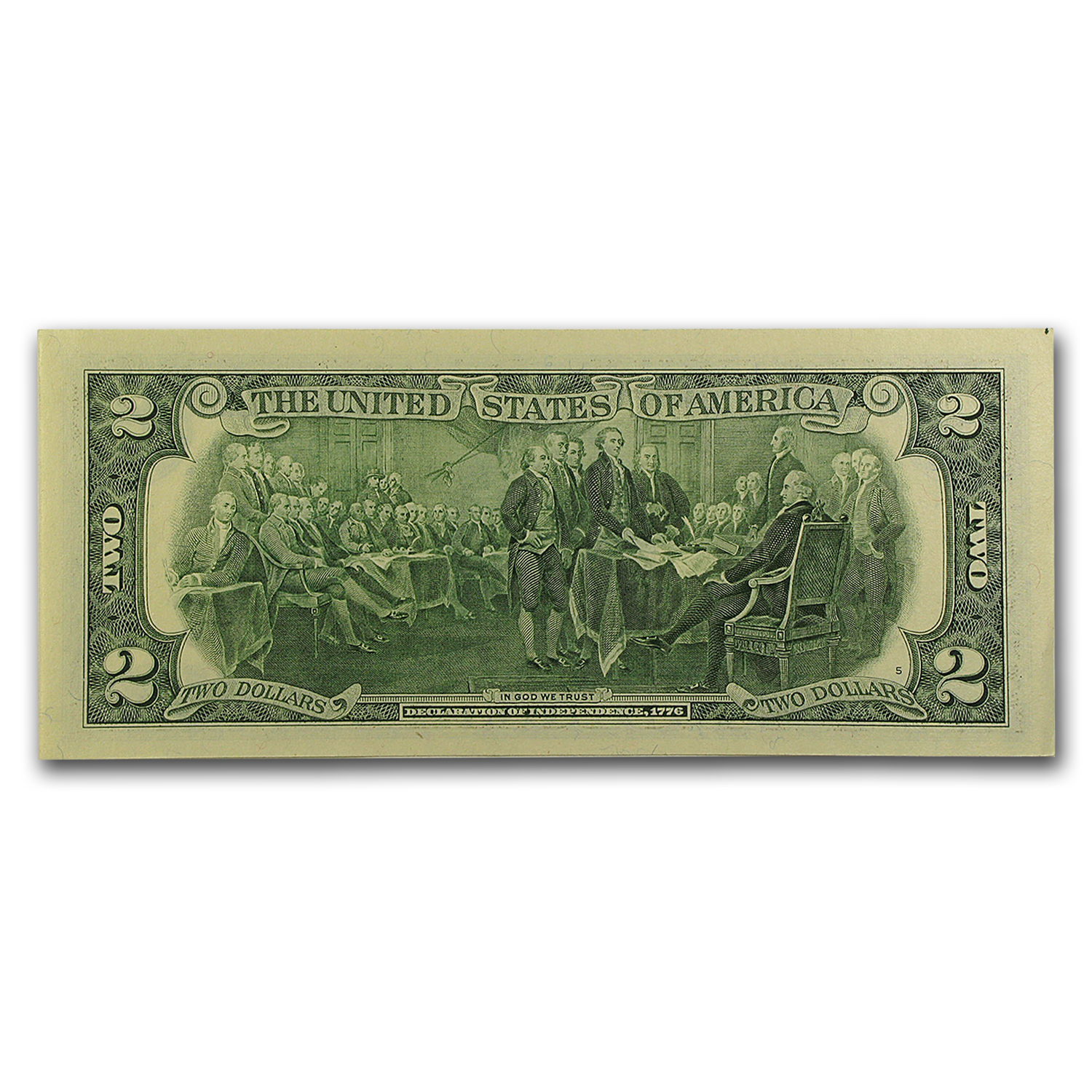 2003 (I-Minneapolis) $2.00 FRN (Crisp Uncirculated)
