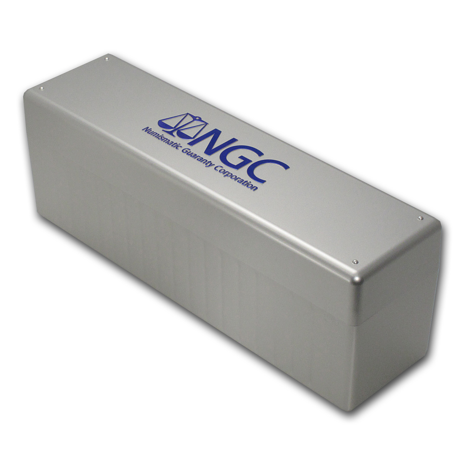 NGC 20 - Coin Storage Boxes (Recycled)