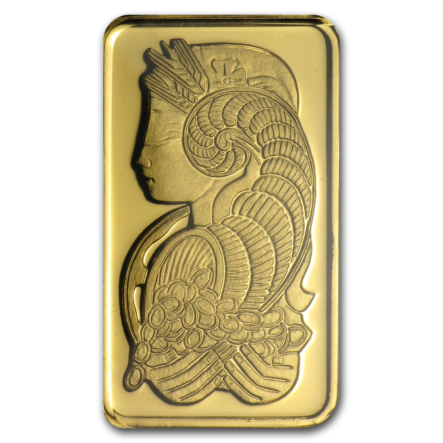 5 gram Gold Bars - Pamp Suisse (In Assay)