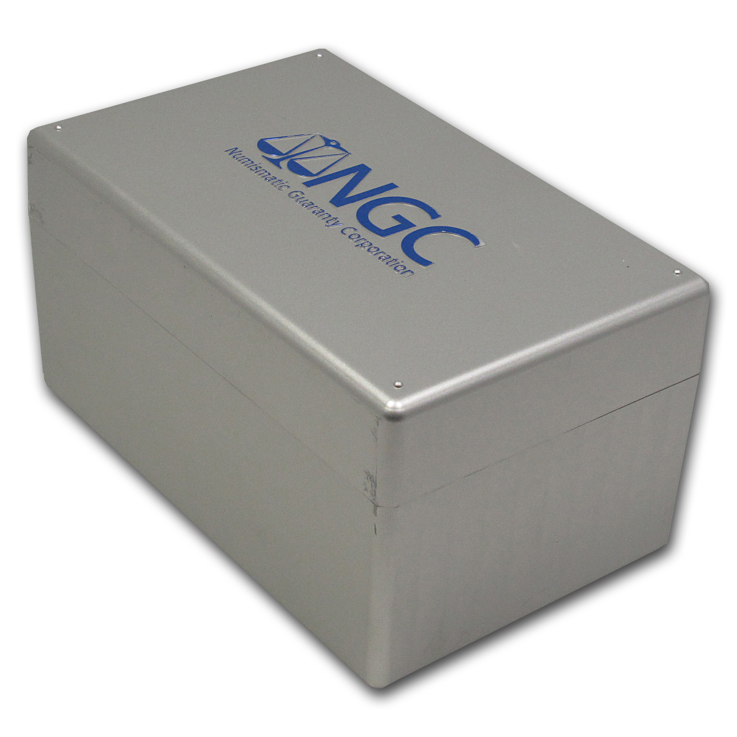NGC (Uni Set) Coin Storage Boxes (Recycled)